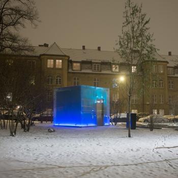 StHanshaugen blue cubic-1398