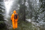 Rainsuit in the sleet-0708