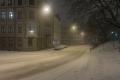 Ullevalsveien in fog-1402